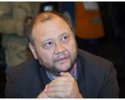 Актеры кино, Юрий Степанов