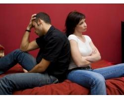 Психологические проблемы семьи после развода