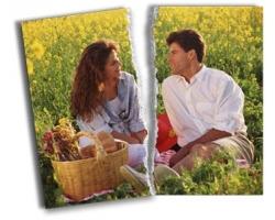 Расторжение брака между супругами