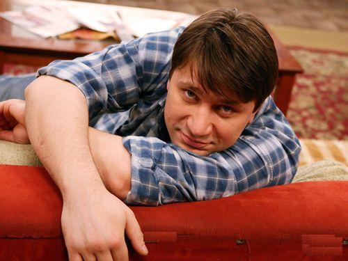 Виктор Логинов: Я люблю свои недостатки