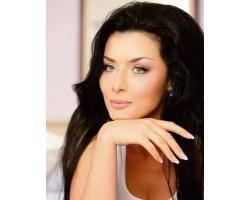 Диана Дорожкина, настоящее имя