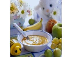 Полезные рецепты для ребенка 10 месяцев