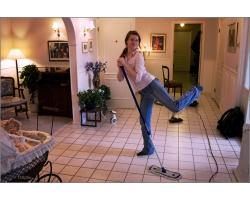 Как проводят время безработные домохозяйки