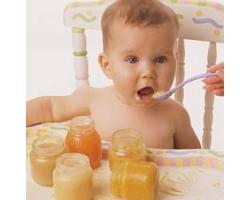 Развитие и кормление ребенка после одного года