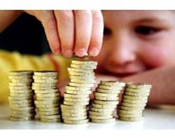 Родительское собрание: дети и деньги