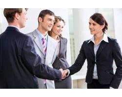 Этика деловых отношений между мужчиной и женщиной