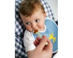 Питание ребенка с 3-ех месяцев
