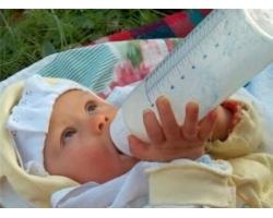Как правильно кормить ребенка смесью в возрасте 2 месяца