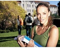 Программы, позволяющие обучение за границей