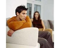 Если муж постоянно говорит, но ничего не делает?