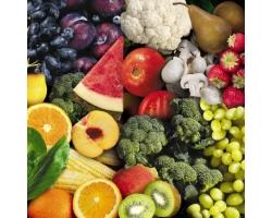 Замороженные фрукты в питании детей