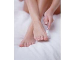 Как сохранить ноги здоровыми и красивыми?