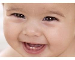 Развитие зубов при плохом питании у детей