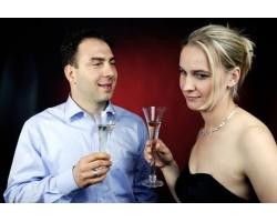 Флирт на стороне замужней женщины