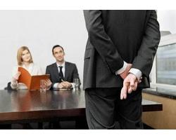 Как себя вести на интервью при устройстве на работу