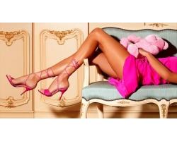 Какие должны быть идеальные ноги?