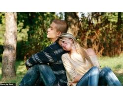 Ошибки женщин при общении с мужчинами