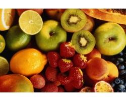 Овощи, фрукты, ягоды для детей