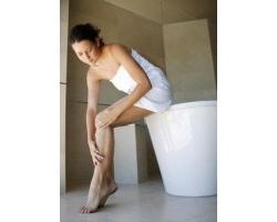 Уход за женскими ножками, профилактика варикоза народные рецепты
