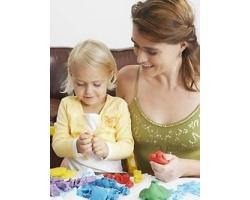 Каким делом можно заняться с ребенком?