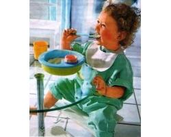 Как кормить ребенка, чтобы он лучше рос?