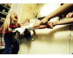Что делать, если ребенок не слушается родителей?