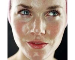 Ватным тампоном жирной кожи на лице thumbnail