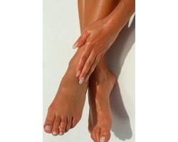Усталость ног от ходьбы: народное лечение