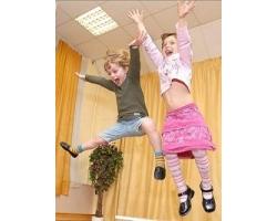 Куда отдать ребенка танцевать