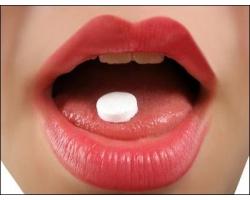 Аспирин предотвращает преждевременное старение