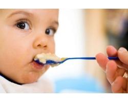 Как вводить каши в рацион ребенка?