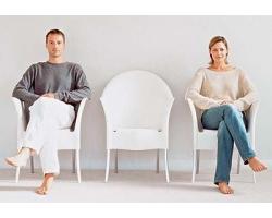 Взрослые дети, родители разводятся - как относиться?