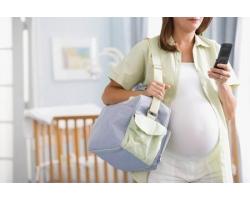 Что нужно взять с собой в роддом для новорожденного ребенка?