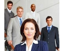 Как сделать карьеру и конкурировать с мужчинами?
