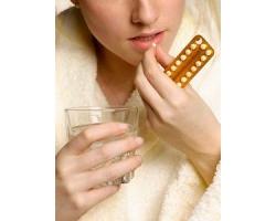 Методы контрацепции для кормящих мам