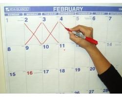 Как высчитать дни, в которые можно не предохраняться?