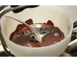 Кулинарные рецепты с применением шоколада
