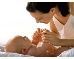 Отношения в семье после рождение ребенка