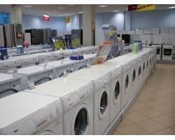 Помощь в выборе стиральной машины