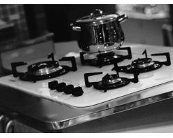 Как выбрать встроенную газовую плиту?