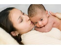 Рождение ребенка вне родильного дома