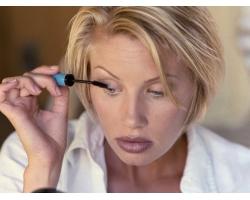 Техника выполнения вечернего макияжа