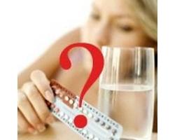 Какие противозачаточные средства лучше принимать после родов