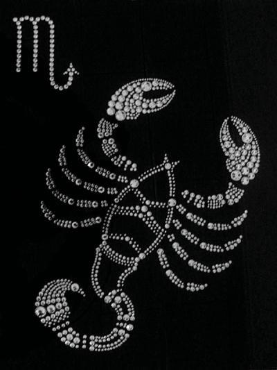 Мужчина скорпион 25 октября секс