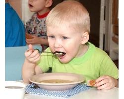Что нужно, чтобы ребенок после года лучше набирал в весе