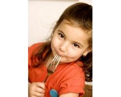 Правильное питание детей для здоровья