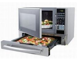 Тестирование: как выбрать микроволновую печь