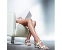 Уход за ногами, красивые ноги