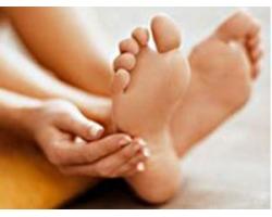 Грибок стопы и пальцев ног