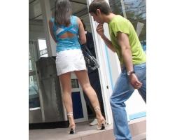 Как выражается симпатия между парнем и девушкой